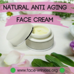 Natural Anti Aging Face Cream