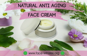 Natural Anti Aging Face Cream – The Primary Defense Against Aging