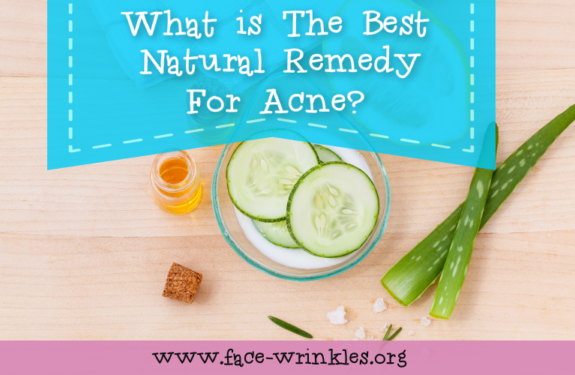 What Is The Best Natural Remedy For Acne 2018