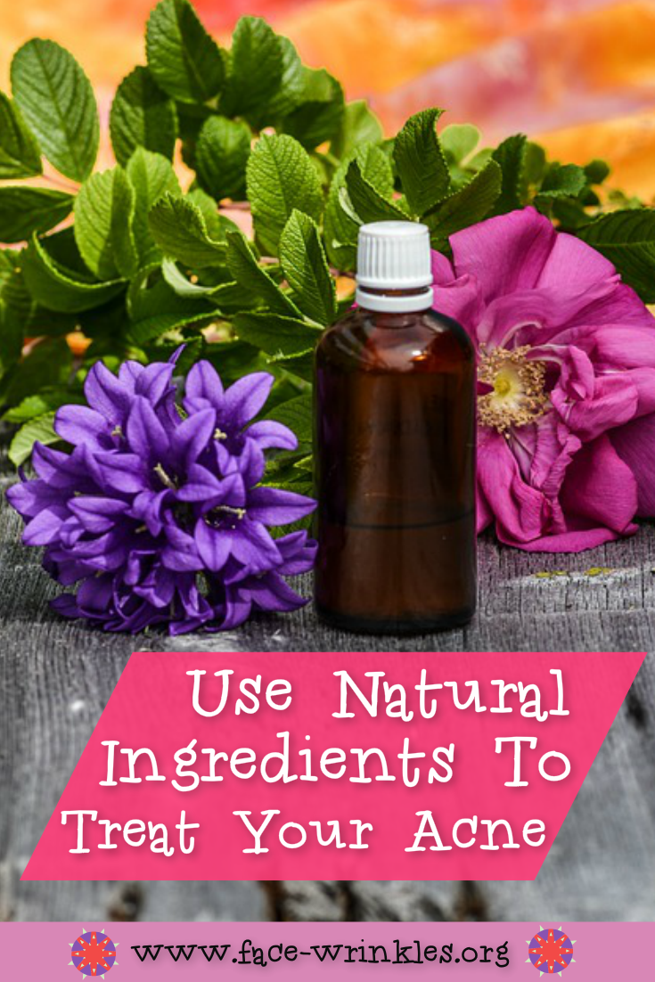 What Is The Best Natural Remedy-For-Acne
